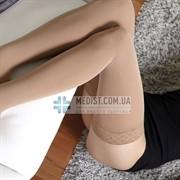 Компрессионные чулки Maxis Micro 2 класс компрессии с открытым и закрытым носком (мыском) для женщин и мужчин