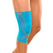 Бандаж для коленного сустава с силиконовым кольцом для надколенника Medi Genumedi Emotion