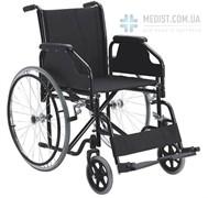 Инвалидная коляска Dayang DY01903-46 механическая со съемными подлокотниками