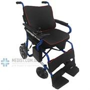 Электрическая инвалидная коляска Dayang DY01101LA с электроприводом