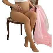 Компрессионные колготки для беременных женщин Tonus Elast ПРОФИЛАКТИЧЕСКИЕ с закрытым носком
