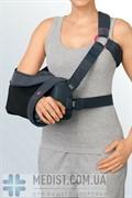Шина для отведения плеча на 15° medi SAS comfort