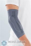 Бандаж для локтевого сустава со структурированными силиконовыми вкладышами medi protect.Epi