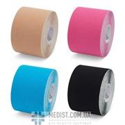 Эластичная клейкая лента K-Tape Mixed 4 рулона