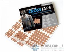 Пластырь Crosstape Mixed Kumbrink Biviax