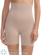 ЖЕНСКИЕ утягивающие мини шорты Relaxsan High Waist Mini Shorts Woman Shape