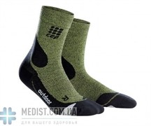 Функциональные носки для активного отдыха на природеmedi CEP