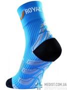 Компрессионные спортивные носки ROYAL BAY Neon Aries
