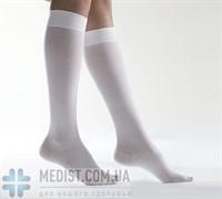 Антиэмболические гольфы Lauma medical медицинские компрессионные 1 класс компрессии, закрытый носок, строгая резинка ДЛЯ ЖЕНЩИН И МУЖЧИН