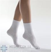 90% БИО-ХЛОПОК носки для диабетиков Lauma medical медицинские, с серебром, закрытый носок ДЛЯ ЖЕНЩИН И МУЖЧИН