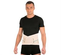 54% ХЛОПОК Корсет ортопедический противорадикулитный Тривес Т-1586