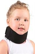92% ХЛОПОК Детские бандажи для шейного отдела позвоночника ТРИВЕС ТВ-002 Expert