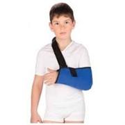 Бандаж плечевой поддерживающий (косынка для детей) Тривес Т-8130