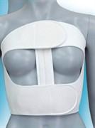 Бандаж послеоперационный разъемный на грудную клетку Реабилитимед БР - 4Т женский