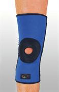 Бандаж эластичный для средней фиксации колена Реабилитимед К-1-Т