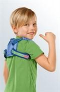 Детский бандаж medi protect.Clavicle support