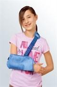 Детский поддерживающий бандаж для верхней конечности medi arm sling