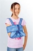 Детский бандаж для иммобилизации верхней конечности medi Shoulder sling
