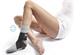 Ортез голеностопный жесткий Push ortho Ankle Brace Aequi