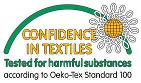 Oeko-Tex Standard 100 medist.com.ua