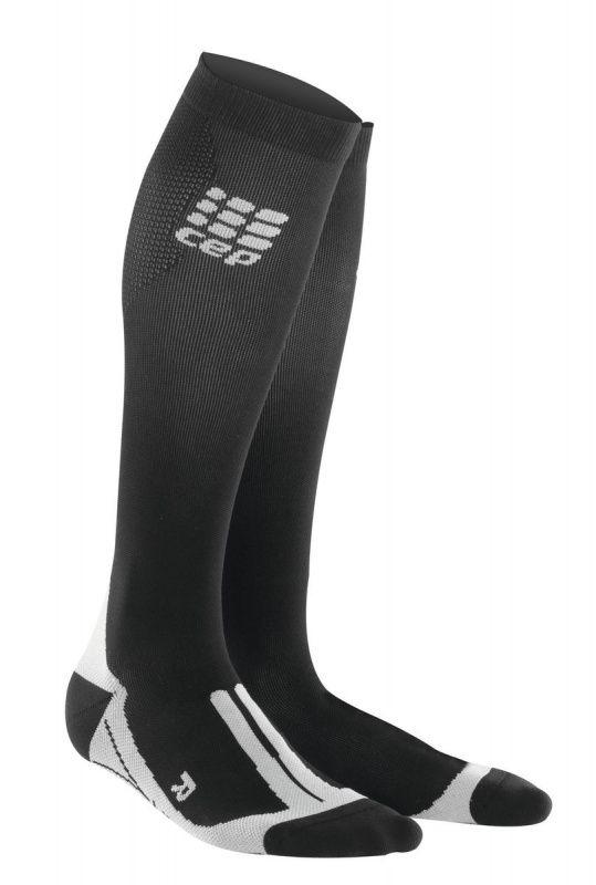 Компрессионные гольфы для велоспорта Medi CEP 1 класс компрессии с закрытым носком для женщин и мужчин