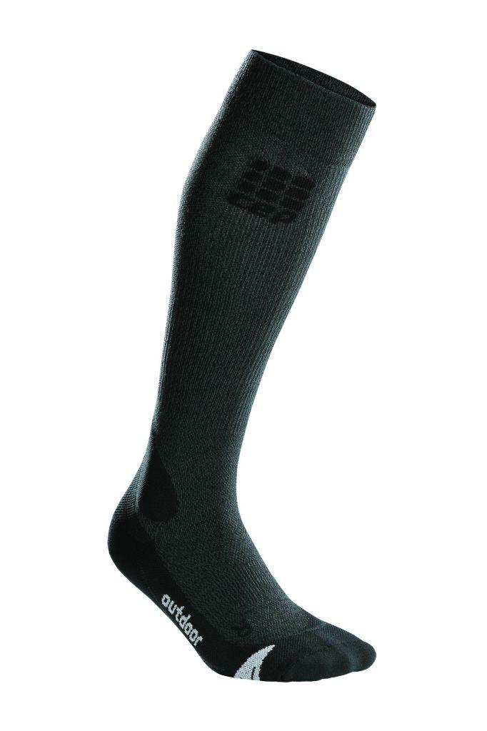 Компрессионные гольфы для активного отдыха на природе Medi CEP 1 класс компрессии с закрытым носком для женщин и мужчин Артикул: Гольфы CEP с шерстью мериноса для активного отдыха 0 отзывов Первый класс: давление 18 - 21 мм.рт.ст