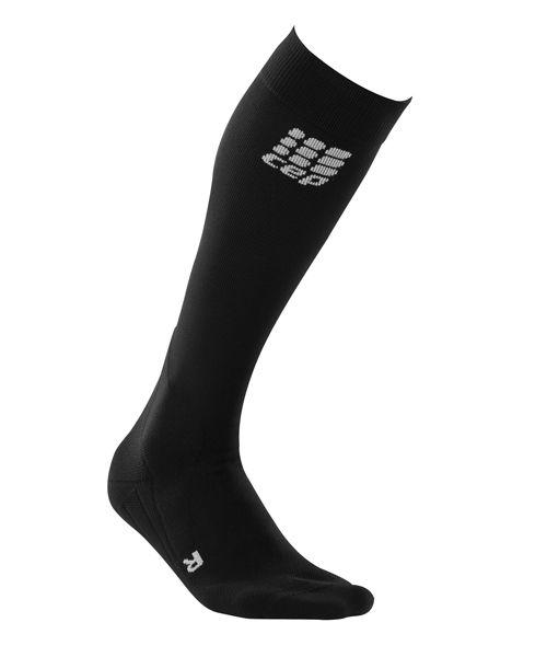 Компрессионные гольфы для верховой езды Medi CEP 1 класс компрессии с закрытым носком для женщин и мужчин