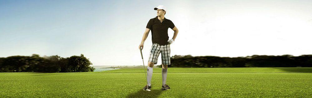 Компрессионные гольфы для женщин и мужчин medi CEP первого класса компрессии с закрытым носком (мыском)