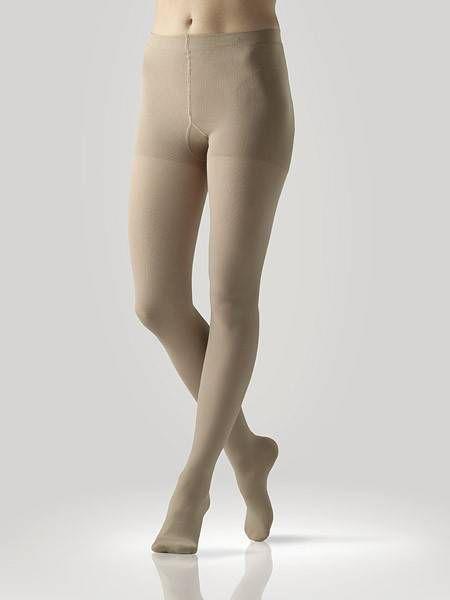 Женские компрессионные колготы MEMORY OFA BAMBERG 2 класс компрессии с закрытым носком