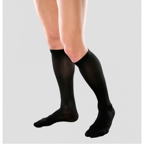 Компрессионные гольфы RxFit 2 класс компрессии с закрытым носком (мыском) для мужчин