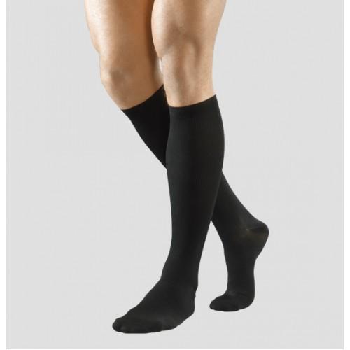 Компрессионные гольфы RxFit с умеренной компрессией (профилактические) закрытый носок (мысок) для мужчин