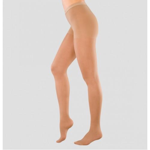 Компрессионные колготы от варикоза RxFit 1 класс компрессии с закрытым носком для женщин