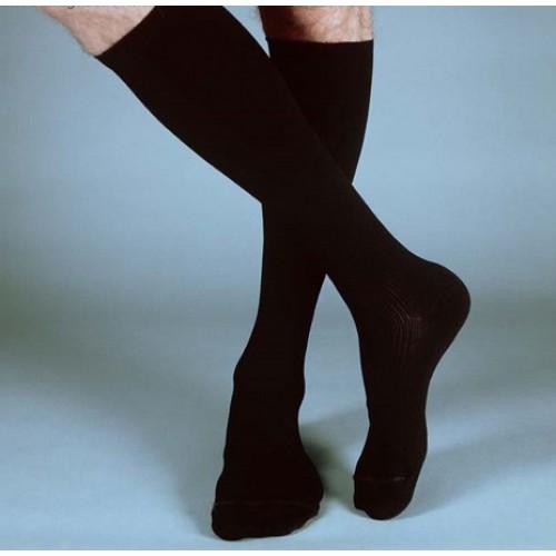 Компрессионные гольфы RxFit 1 класс компрессии с закрытым носком (мыском) для мужчин