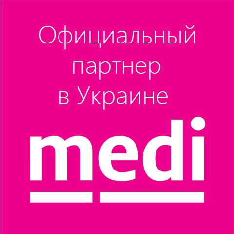 Официальный партнер Medi