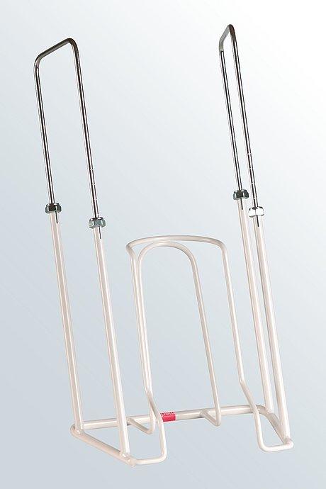1 Приспособление для одевания компрессионных изделий medi Butler Vario с ручками переменной длины (37-58см)