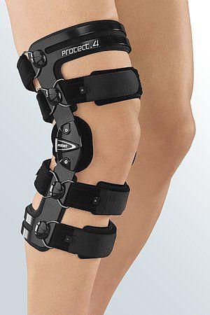 Ортез для коленного сустава регулируемый Medi protect.4