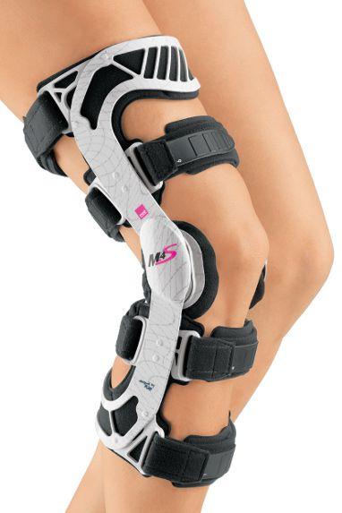Ортез для коленного сустава регулируемый Medi M.4s