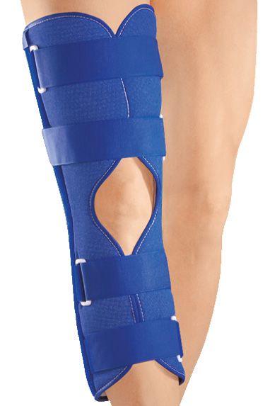 Шина для коленного сустава Medi Jeans 0°