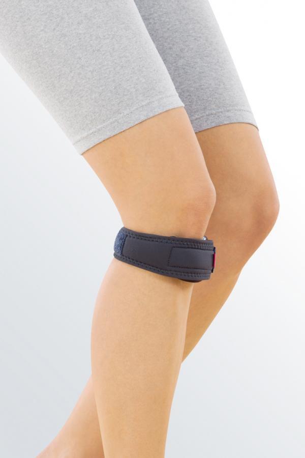 Бандаж для фиксации собственной связки надколенника Medi patella tendon support