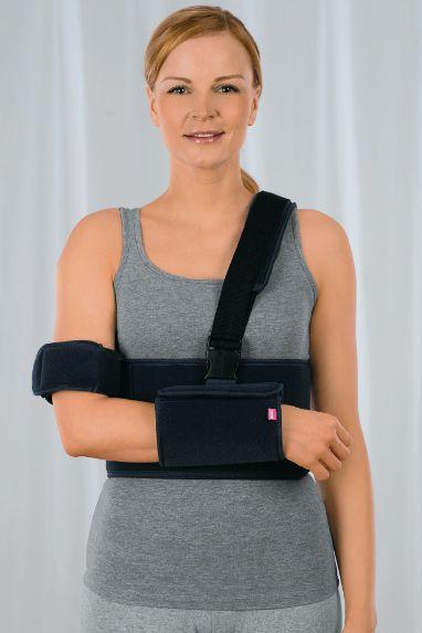 Бандаж плечевой поддерживающий Medi Arm Fix
