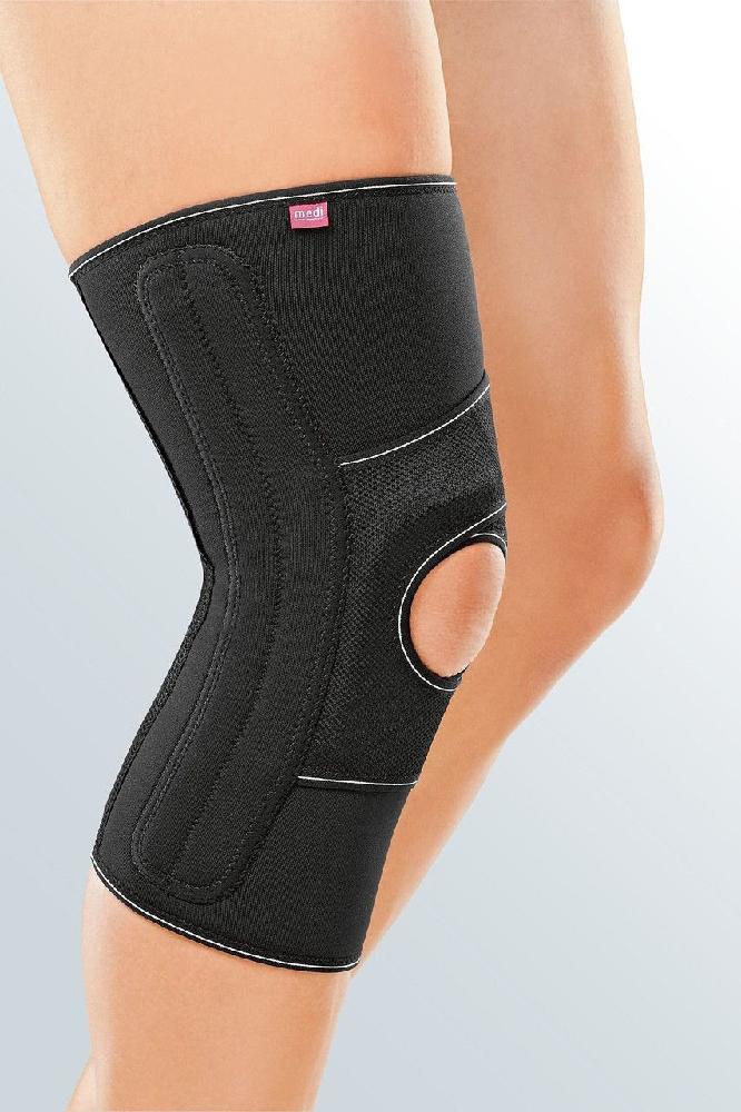 Бандаж для коленного сустава Medi protect.PT soft