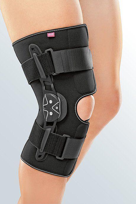 Ортез для коленного сустава регулируемый Medi protect.St II